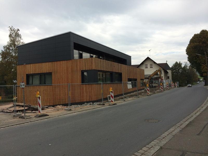 Neubau Pelz&Design Hofstetter Rötz