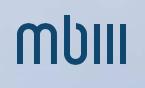 logo mb3 projekt Martin Blume