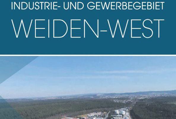 Titelseite Verlagsbeilage Weiden-West Oberpfalz Medien November 2019