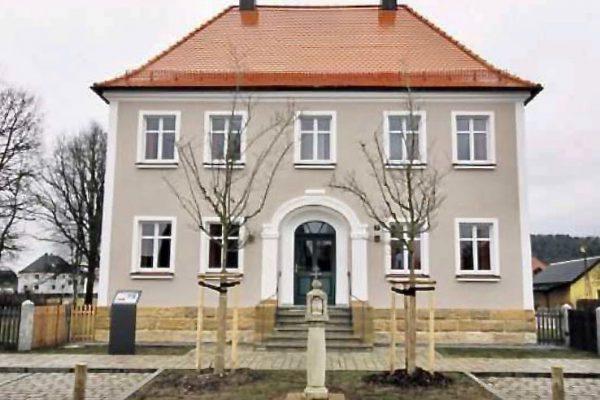 Bürger- und Kulturhaus Schwarzenbach