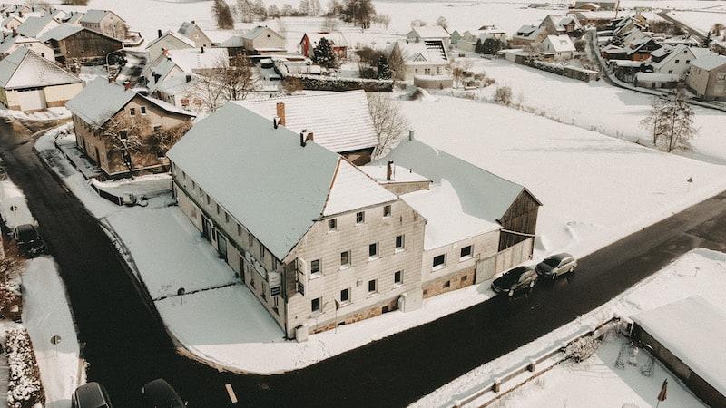Gasthaus Bauer Premenreuth – Revitalisierung